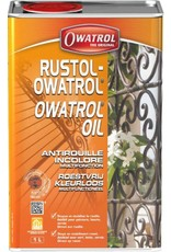 Owatrol Owatrol Rustol Antiroest Olie
