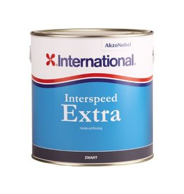 International Paint International Interspeed Extra 2500ml