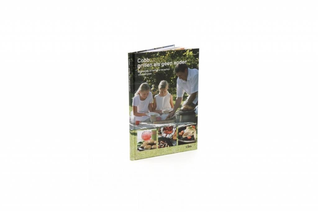 COBB COBB kookboek deel 1