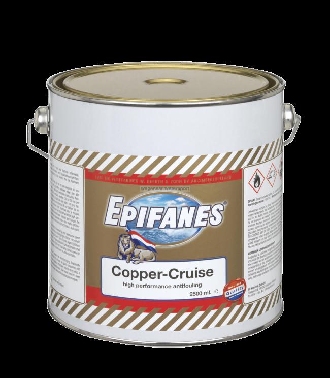 Epifanes Epifanes Copper-Cruise 2,5ltr