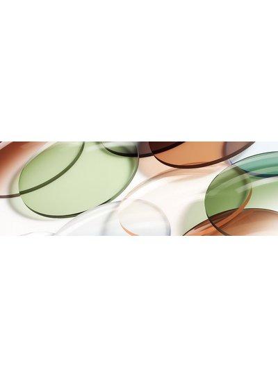 Zonnebril glazen - Gepolariseerd