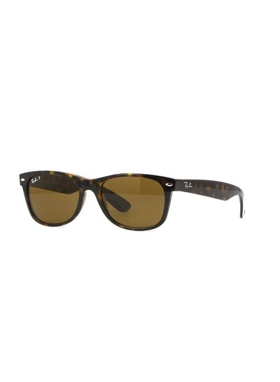 Ray-Ban New Wayfarer - RB2132 902/57