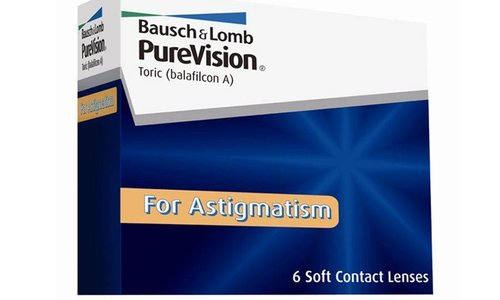 Purevision lenzen online bestellen