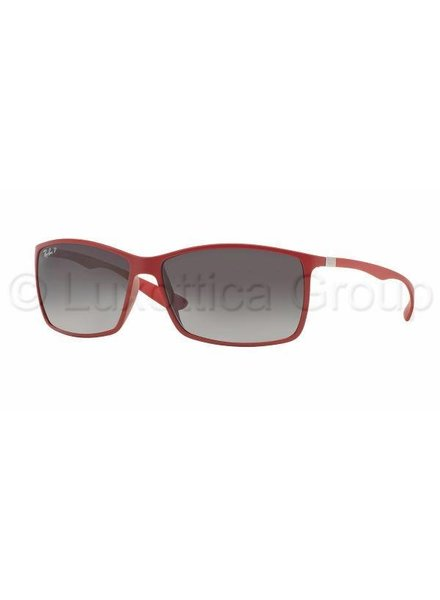 Ray-Ban Liteforce - RB4179 6123T3 Gepolariseerd