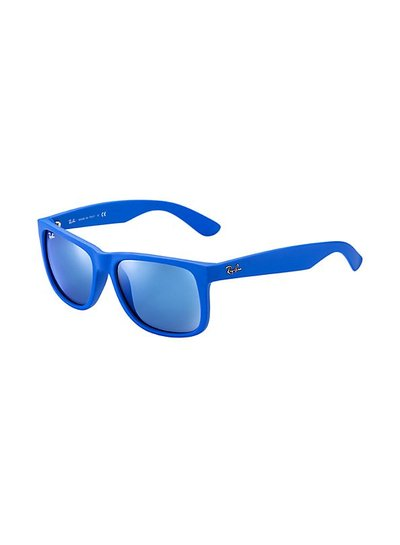 Ray-Ban Justin - RB4165 608855 | Ray-Ban Zonnebrillen | Fuva.nl