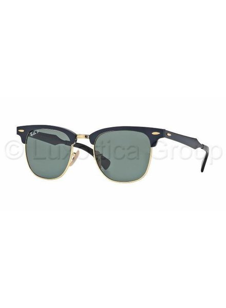 Ray-Ban - New Clubmaster RB3507 136/5N Gepolariseerd