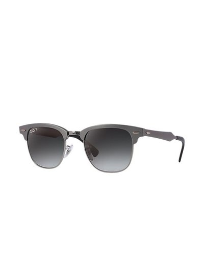Ray-Ban New Clubmaster RB357 138/M8 Gepolariseerd | Ray-Ban Zonnebrillen | Fuva.nl