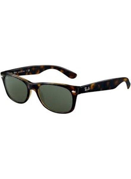 Ray-Ban New Wayfarer - RB2132 6180R5