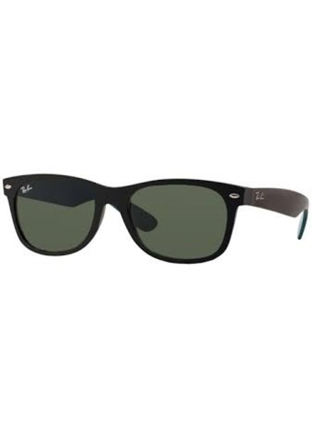Ray-Ban New Wayfarer - RB2132 6182