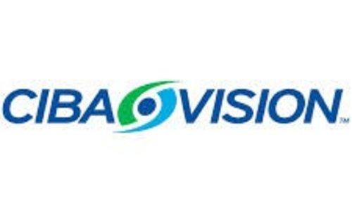 CIBA Vision lenzen