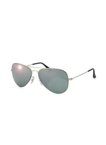 Ray-Ban Aviator Flat Metal - RB3513 154/6G