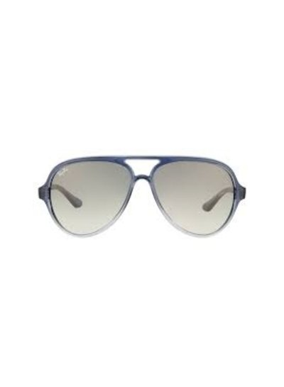 Ray-Ban Cats5000 - RB4125 822/32 | Ray-Ban Zonnebrillen | Fuva.nl