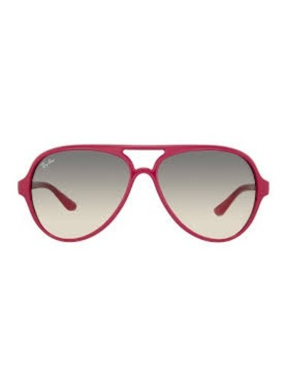 Ray-Ban Cats5000 - RB4125 758/32 | Ray-Ban Zonnebrillen | Fuva.nl