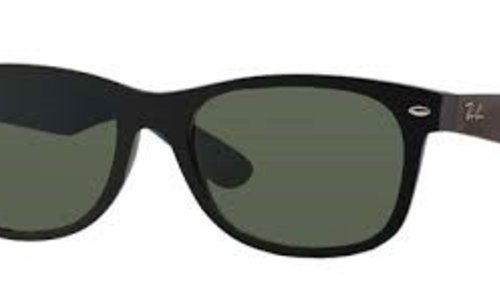 Ray-Ban New Wayfarer | RB2132 | Fuva.nl