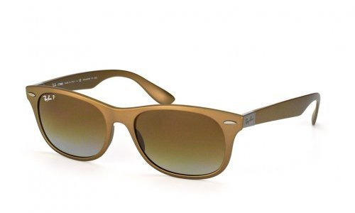 RB4207 New Wayfarer Lightforce