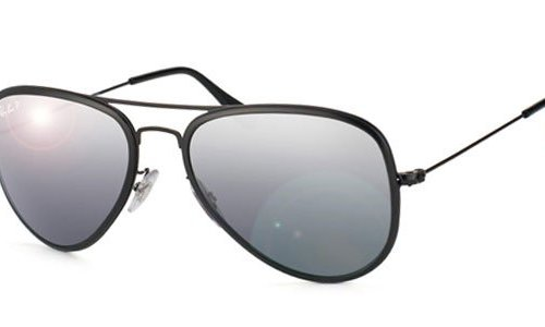 Ray-Ban Aviator Flat Metal - RB3513M