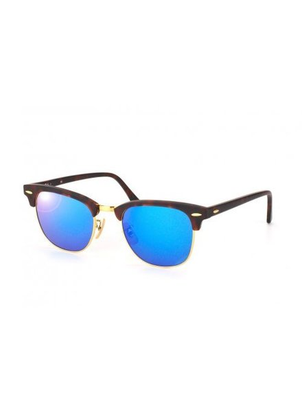 Ray-Ban Clubmaster - RB3016 114517