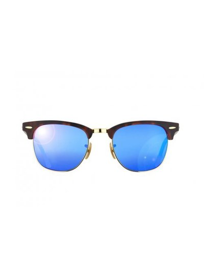 Ray-Ban Clubmaster - RB3016 114517 | Ray-Ban Zonnebrillen | Fuva.nl