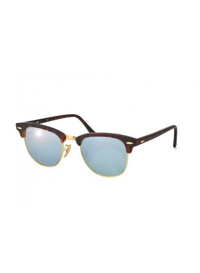 Ray-Ban Clubmaster - RB3016 114530 | Ray-Ban Zonnebrillen | Fuva.nl