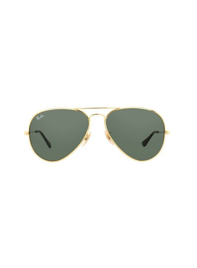 Ray-Ban RB8041 001 | Ray-Ban Zonnebrillen | Fuva.nl