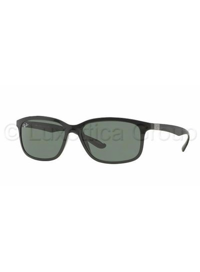 Ray-Ban RB4214 Lightforce  - 601/71 | Ray-Ban Zonnebrillen | Fuva.nl
