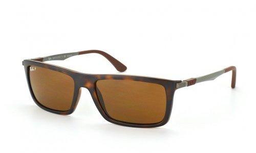 Ray-Ban RB4214 Highstreet zonnebrillen | Fuva.nl