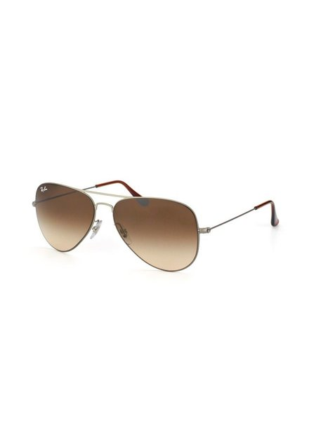 Ray-Ban Aviator Flat Metal - RB3513 149/13