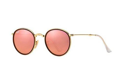 Ronde zonnebrillen bestellen | Fuva.nl