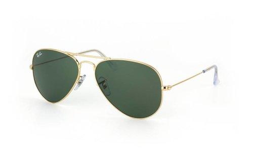 Piloten / Aviator zonnebrillen online bestellen | Fuva.nl