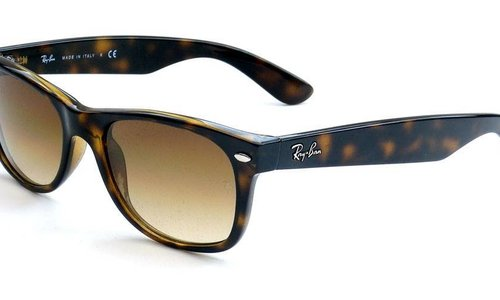 Wayfarer zonnebrillen online kopen | Fuva.nl