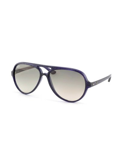 Ray-Ban Cats5000 -RB4125 806/32 | Ray-Ban Zonnebrillen | Fuva.nl