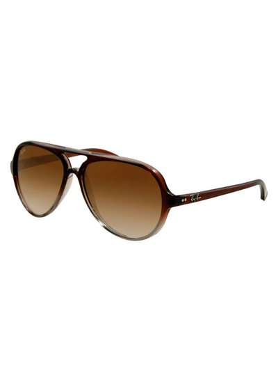 Ray-Ban Cats 5000 - RB4125 824/51 | Ray-Ban Zonnebrillen | Fuva.nl