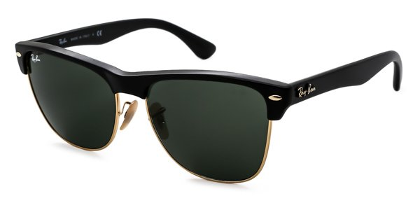39500865d8d7bd Ray-Ban Clubmaster Oversized - RB4175 877