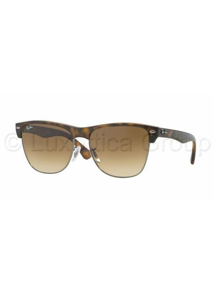 Ray-Ban Clubmaster Oversized - RB4175 878/51