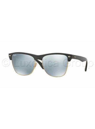 6d4583c5c0b2f6 Ray-Ban Clubmaster Oversized - RB4175 877 30