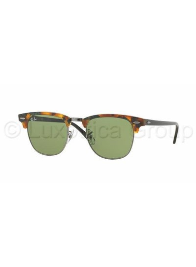 Ray-Ban Clubmaster - RB3016 11594E | Ray-Ban Zonnebrillen | Fuva.nl