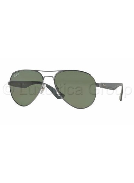 Ray-Ban RB3523 - 029/9A Gepolariseerd