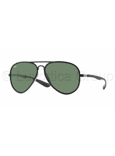 Ray-Ban Aviator Liteforce - RB4180 601/71 | Ray-Ban Zonnebrillen | Fuva.nl