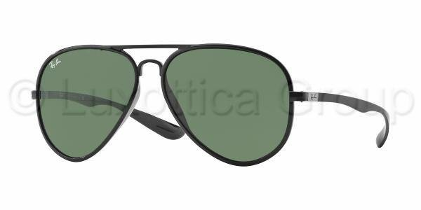10d7460e6f25d3 Ray-Ban Aviator Liteforce - RB4180 601 71