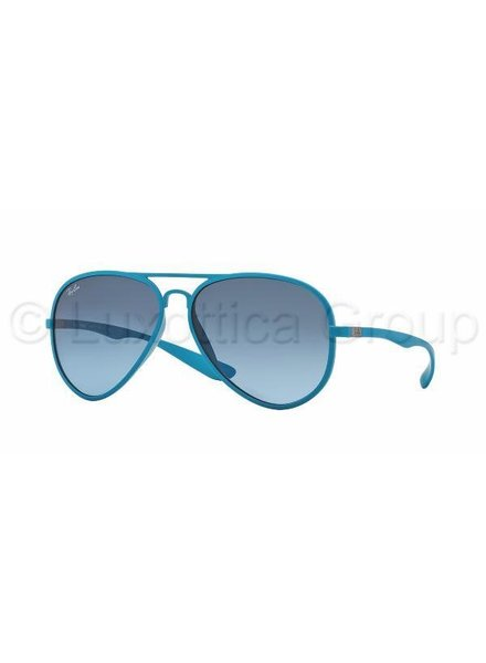 Ray-Ban Aviator Liteforce - RB4180 60848F