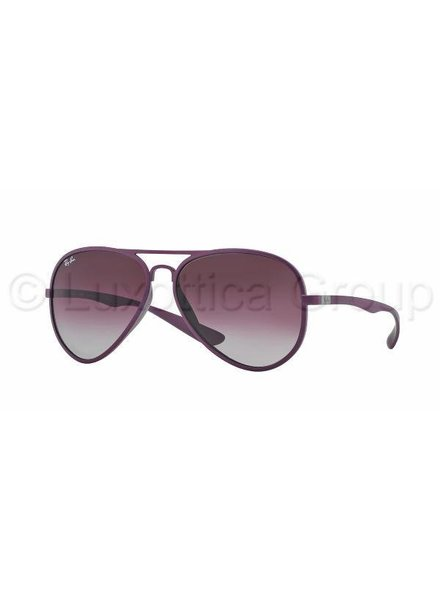 Ray-Ban Aviator Liteforce - RB4180 60874Q