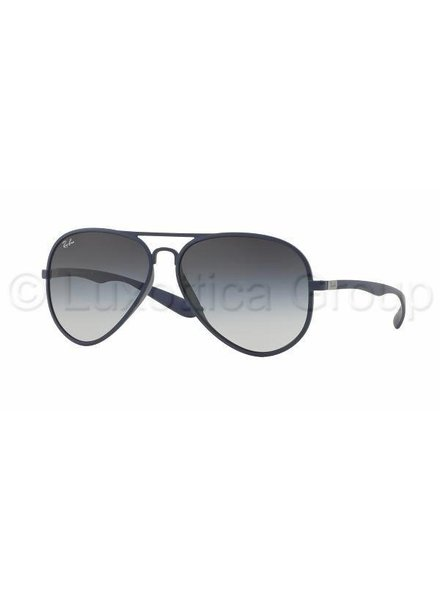 Ray-Ban Aviator Liteforce - RB4180 883/8G