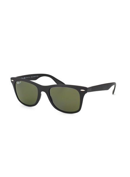 Ray-Ban Wayfarer Liteforce - RB4195 601/71