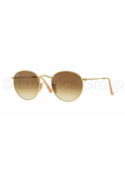 Ray-Ban Round Metal - RB3447 001/51