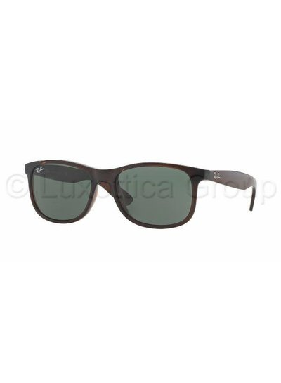 Ray-Ban Andy - RB4202 417/71 | Ray-Ban Zonnebrillen | Fuva.nl