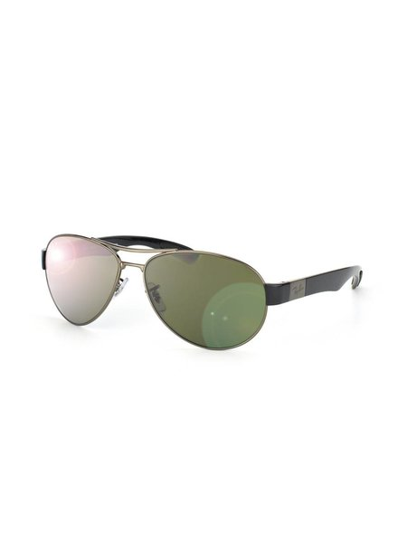 Ray-Ban RB3509 - 004/9A Gepolariseerd