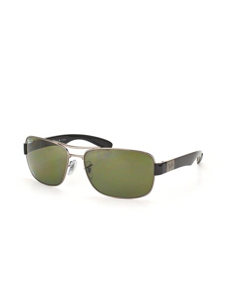 Ray-Ban RB3522 - 004/9A Gepolariseerd