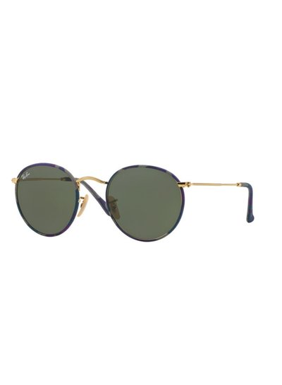 Ray-Ban Round Metal - RB3447JM 172 | Ray-Ban Zonnebrillen | Fuva.nl
