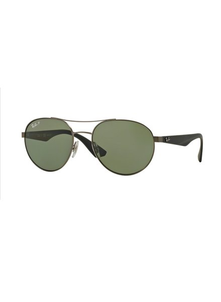 Ray-Ban RB3536 - 029/9A Gepolariseerd