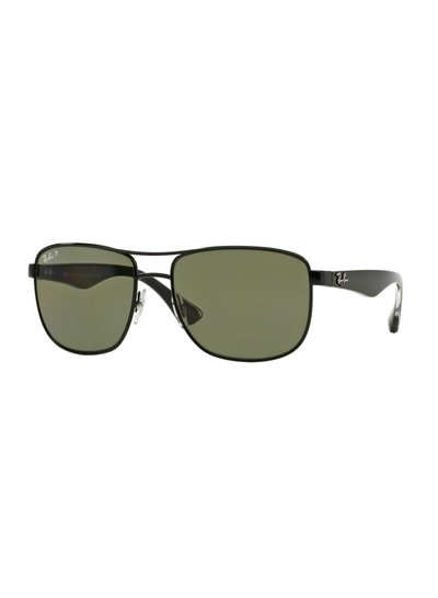 Ray-Ban RB3533 - 002/9A | Ray-Ban Zonnebrillen | Fuva.nl